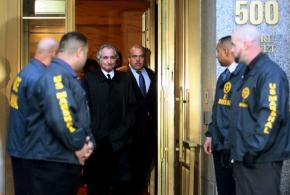 Bernie Madoff swindled investors out of billions before he was discovered