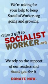 Give a gift to SocialistWorker.org