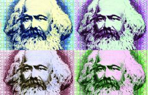 The re-return of Karl Marx