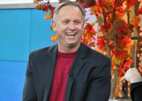 Steve Siebold of the Siebold Success Network