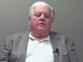 Former Chicago Police Commander Jon Burge