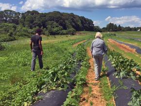 Forsyth FoodWorks in North Carolina